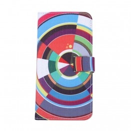 Cover til iPhone 5