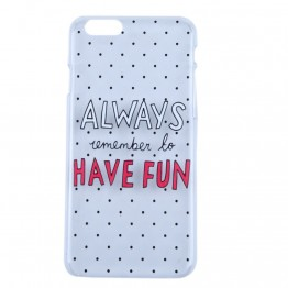 Cover til iPhone 6