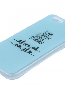 Silicone til iPhone 6