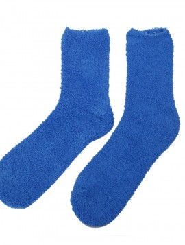 Royal blue hyggesok