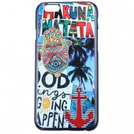 Grafitti cover til iphone 5