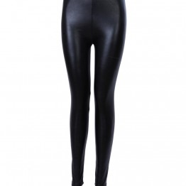 Blank leggins i one size