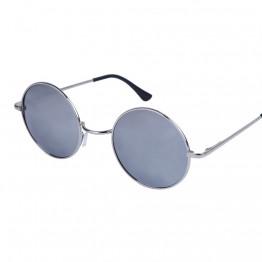 John lennon solbrille med spejl glas.