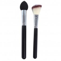 Image of   Sæt med 2 børster.