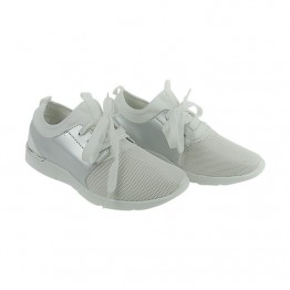 Sneakers hvid