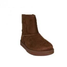Bamsestøvle kort skaft