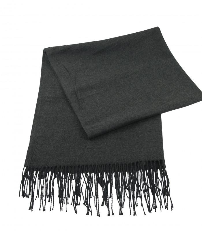 Lækkert tørklæde i blødt materiale
