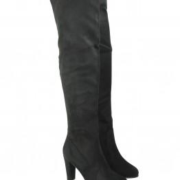 b2417b9b06d Støvler → Find korte & lange dame støvler billigt i det lækre udvalg!