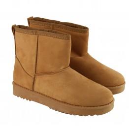 Camel bamsestøvle
