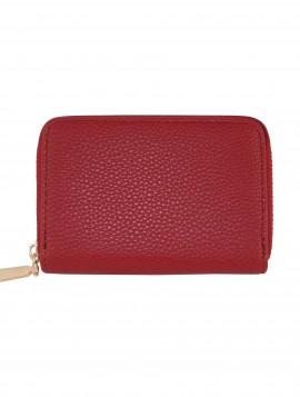 Lille rød pung