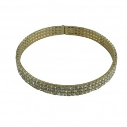 Image of   Armbånd med magnet
