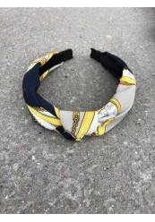 Hårbøjle chain