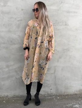 Kimono nude