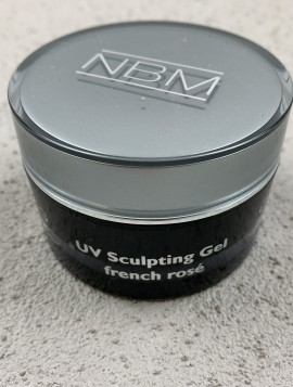 UV Sculpting Gel French Rose