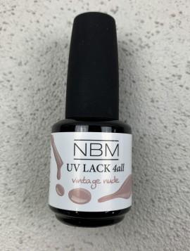 UV lak Vintage Nude