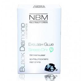 Eyelash Glue Speed Dry