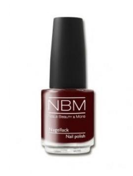 Neglelak Rouge Noir