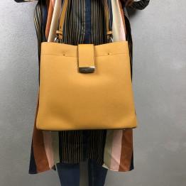 Klassisk håndtaske
