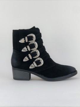 Ruskind støvle