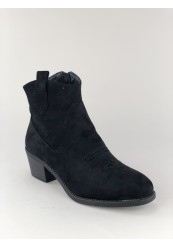 Cowboy ruskinds støvle