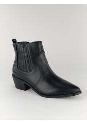 Cowboy støvle