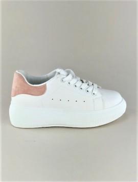 Sneakers Plateau