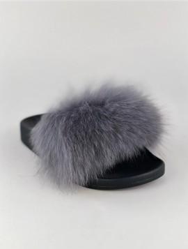 Pelsslippers