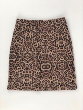 Kort nederdel
