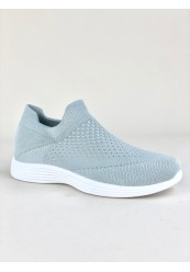 Formstrikket Sneakers