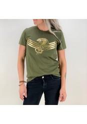 b.young T-shirt med print