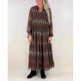 Image of   B.young lang kjole Bxinna - Størrelse - 38