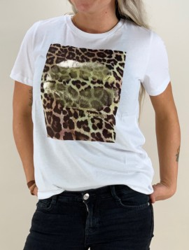 b.young T-shirt med print