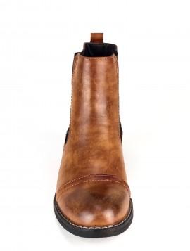 Ankel støvle