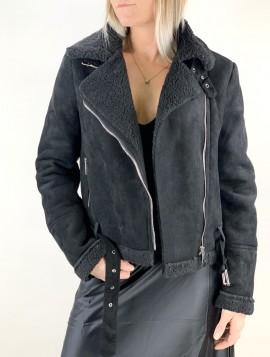 Aviator jakke