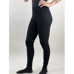 Image of   Strik leggins - Størrelse - OneSize
