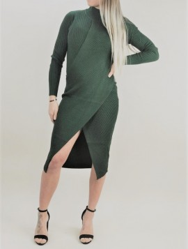Strik kjole