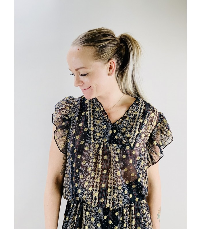 B.young BXJulie Blouse