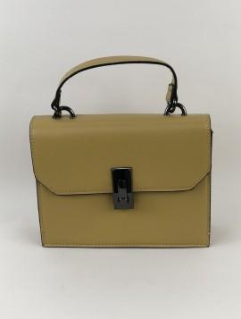Mustard Håndtaske
