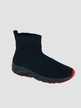Sneakers Formstrikkede Slip In