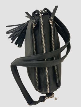 Taske med kæder