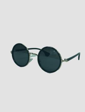 Runde Solbriller