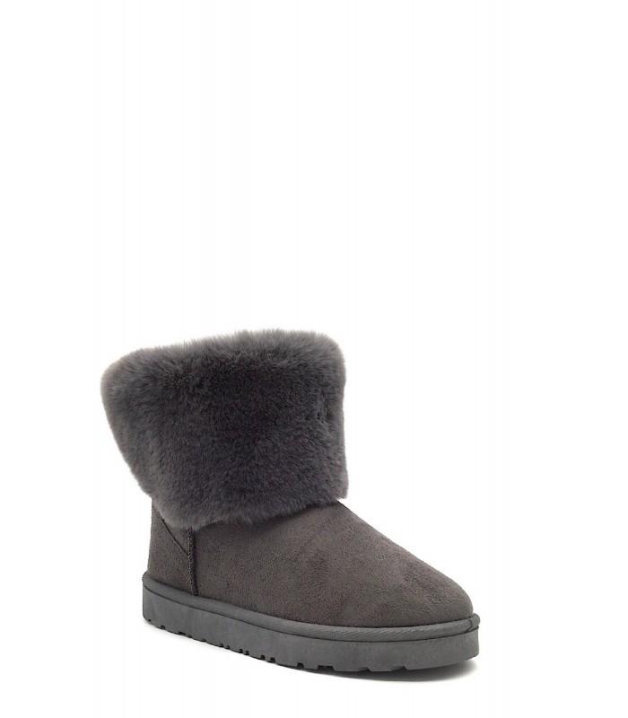 Bamsestøvle med for