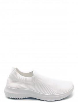 Højskaftet Formstrikket Sneakers