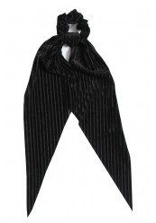 Scrunchie Tørklæde