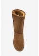 Bamsestøvle Højskaftet Camel