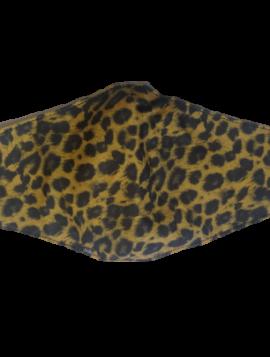 """Mundbind """"Dark Leopard"""""""