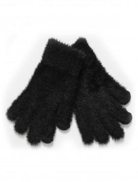 Fluffy Handsker