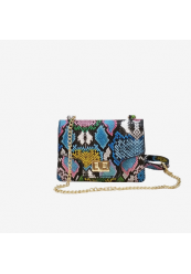 "Crossbody ""Multi Snake"""