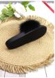 Fluffy Pels Sandal