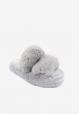 Comfy Pels Slippers